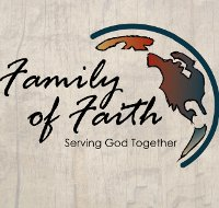 Family of Faith Podcast