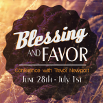Blessing and Favor Conference