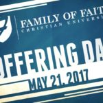 FFCU Offering Day